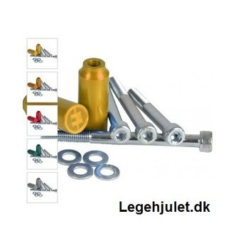 Allround Pegs - 81 Custom Pegs