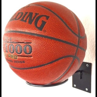 Ball ON Wall - Basketball holder
