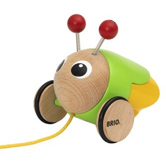 BRIO Play & Learn, Light Up Firefly
