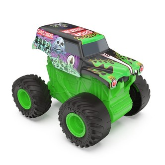 Monster Jam 1:43, Click and Flip - Grave Digger