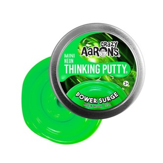 Crazy Aarons putty slim, mini - Power Surge