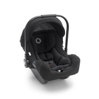 Bugaboo Turtle By Nuna Autostol Black