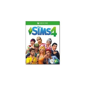 The Sims 4 (Nordic) - Microsoft Xbox One - Virtual Life