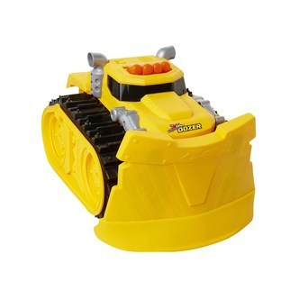 Jakks X-Treme POWER - Bull Dozer