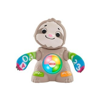 Fisher Price Linkimals - Limber Sloth