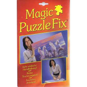 Magic Puzzle Fix