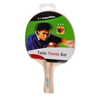 Bordtennisbat, 3 stjernet