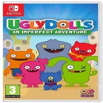 Ugly Dolls - Xbox One