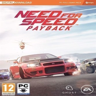 Need for Speed Payback Nordic - XBOX ONE