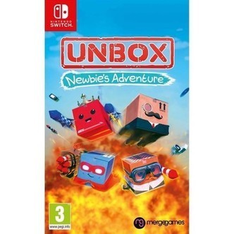 Unbox Newbies Adventure, Nintendo Switch