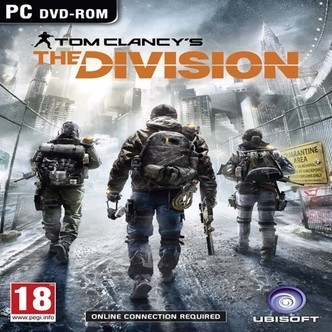 Tom Clancys  The Division Nordic - XBOX ONE
