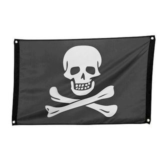 Flag Pirate