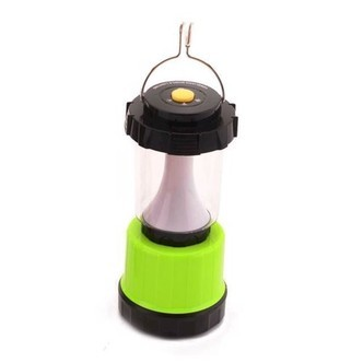 Science Explorer LED Camping Lys