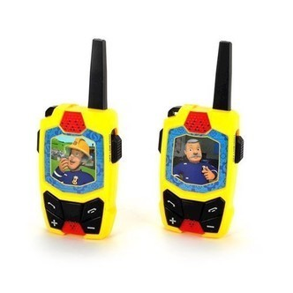 Brandmand Sam Walkie Talkie