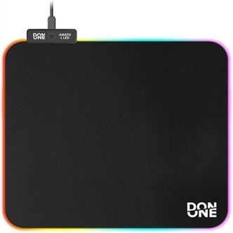 Don One Amato Soft Surface Mussemåtte Large Led