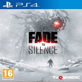 Fade to Silence, PS4