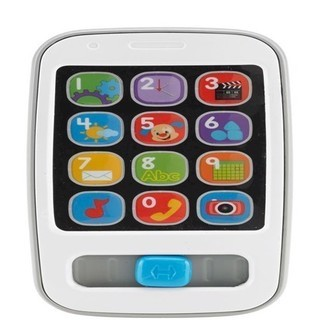 Fisher Price - Smart Phone, Dk Cdy97