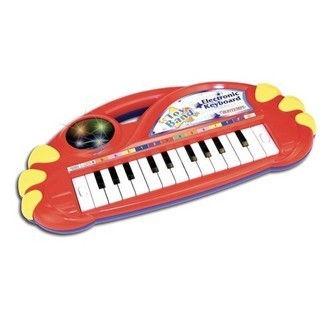 Bontempi Keyboard with Light