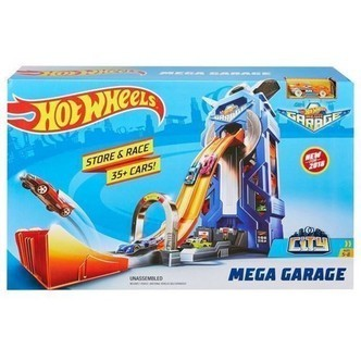 Hot Wheels Ultimate Series - Garage
