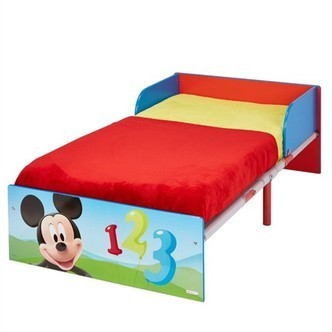 Mickey mouse junior seng 140Cm