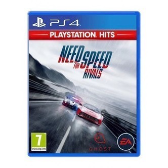 Need for Speed Rivals (Playstation Hits) - PS4