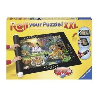 Ravensburger puslespil Roll Your puslespil XXL t/m 3000pcs.