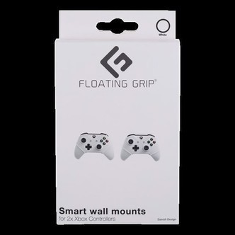 Floating Grip Xbox Controller Wall Mount - Xbox One