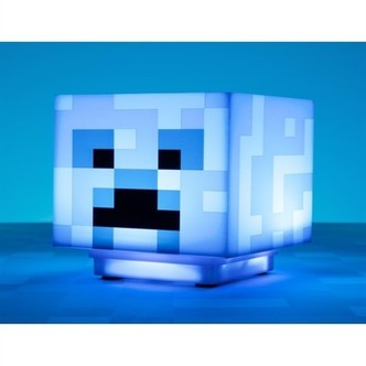 Minecraft - Charged Creeper Light (PP7712MCF)