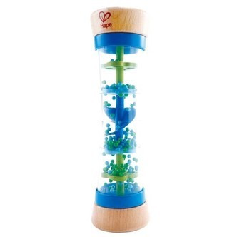 Hape Rain maker Blue