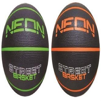 Neon basketball str 7