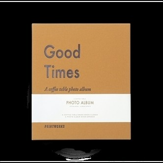 Photo Album - Good Times (S) (PW00298)