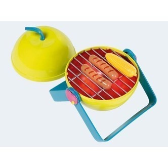 Baby Born Play&Fun grill