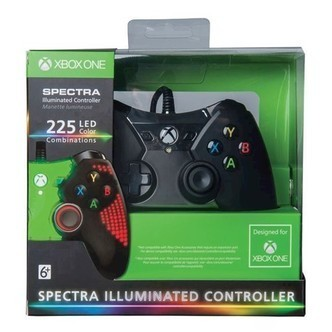 Xbox One Spectra Pro Series Wired Controller - Xbox One