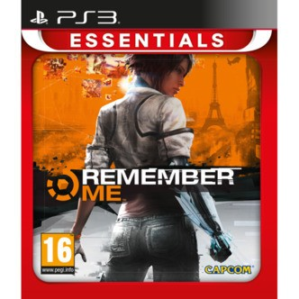 Remember Me Essential - Ps3
