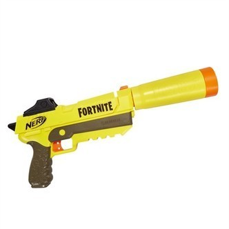Nerf Fortnite Spl