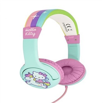 OTL Hello Kitty Unicorn Children's Headphones