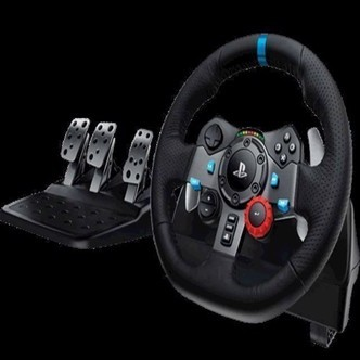 Logitech G29 Driving Force PS3/PS4 - PS4