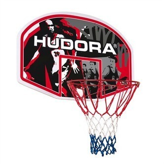 Hudora basketball mål