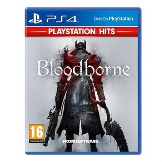 Bloodborne (Playstation Hits) PS4