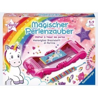 Ravensburger Magical Perlenzauber unicorn