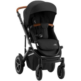 Britax Römer Smile III, Space Black/brown