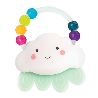 B. Toys Rain - Glow Squeeze Rangle