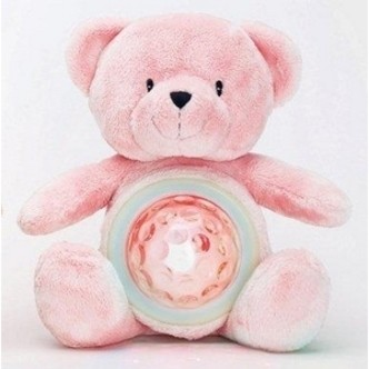 Teddy light, rosa
