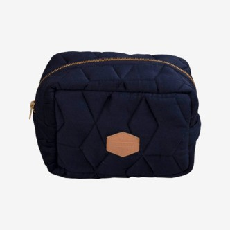 Filibabba toilettaske - Dark blue