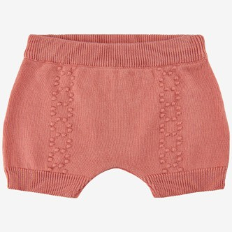 Minymo shorts - Lobster Bisque - 62