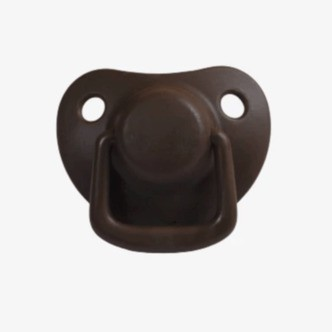 Filibabba 2 pack sutter - Chocolate - 0-6 mdr.