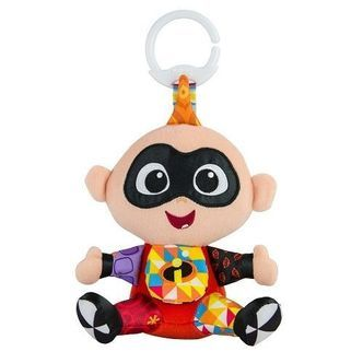 Rangle fra Lamaze - The Incredibles - Jack Jack
