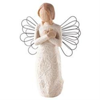 Willow Tree figur, Remembrance