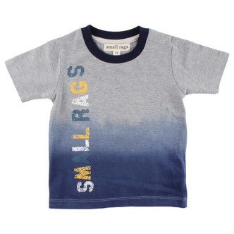 Small Rags - T-shirt