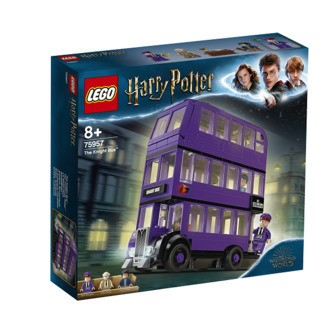 Natbussen - 75957 - LEGO Harry Potter